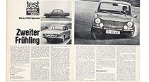 Simca 1501 Special, alter Artikel