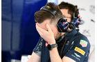 Simon Rennie - Red Bull - Formel 1 - GP Aserbaidschan - Baku - 17. Juni 2016