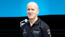 Simon Roberts - Williams - F1 - 2020