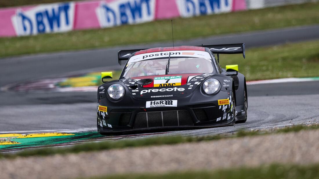Simona de Silverstro - Porsche GT3