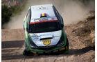 Simone Tempestini - WRC - Rallye Argentinien 2015