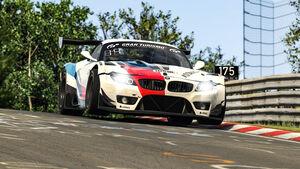 Simracing & eSports - BMW - 2020