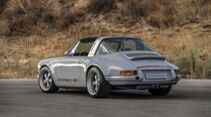 Singer 911 Targa Colorado Springs