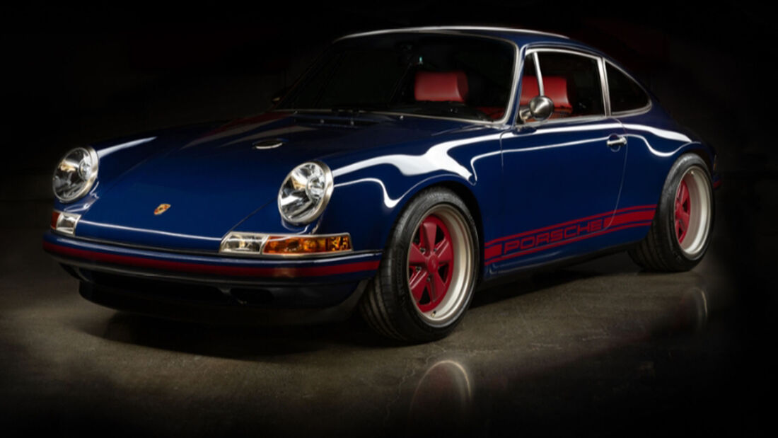 Singer Porsche
