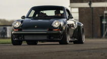 Singer Porsche 911 964 Dynamics and Lightweighting Study DLS