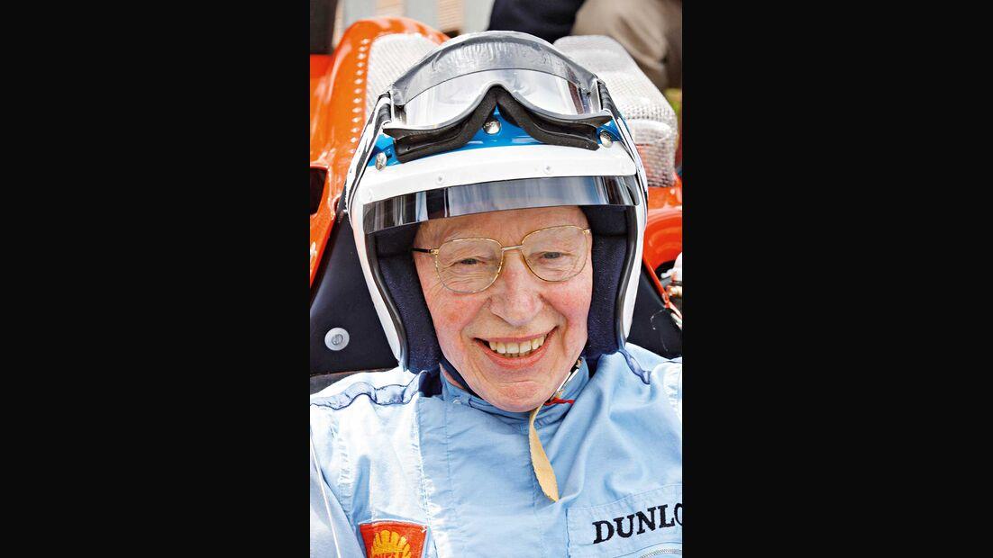 Sir John Surtees