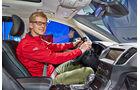 Sitzprobe Ford S-Max, Autosalon Paris 2014