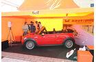 Sixt Mini IAA 2011 Atmosphäre