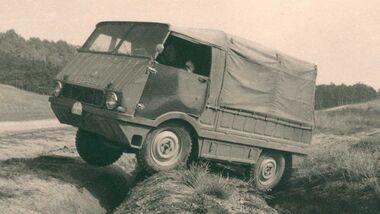Skoda Agromobil (1962)