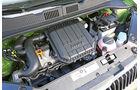 Skoda Citigo 1.0 Elegance, Motor