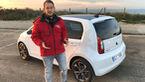 Skoda Citigo e iV Fahrbericht 2019