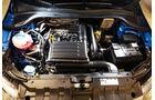 Skoda Fabia 1.2 TSI, Ford Fiesta 1.0 Ecoboost