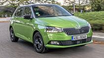 Skoda Fabia, Best Cars 2020, Kategorie B Kleinwagen