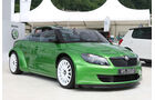 Skoda Fabia RS2000 Spyder Concept