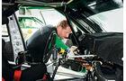 Skoda Fabia S 2000, Rallye DM, Cockpit, Markus Stier