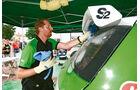 Skoda Fabia S 2000, Rallye DM, Markus Stier