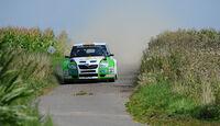 Skoda Fabia S 2000, Rallye DM