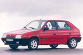 Skoda Favorit, 1995