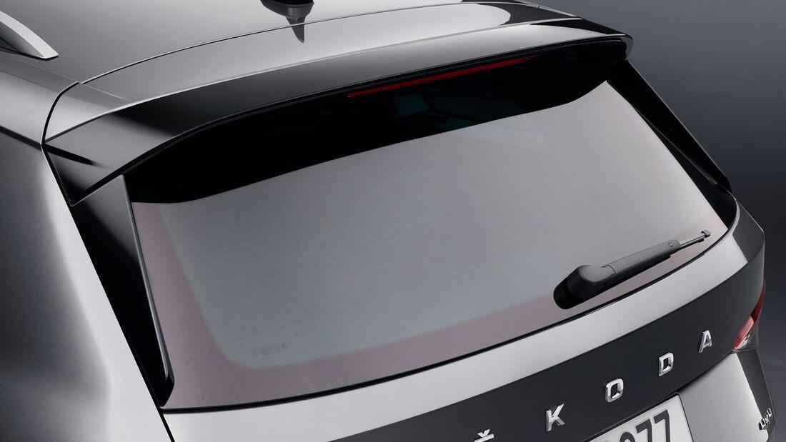 Skoda Kodiaq Facelift/Modellpflege 2021