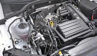 Skoda Octavia 1.4 G-Tec Active, Motor