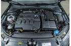 Skoda Octavia 2.0 TDI DSG, Motor