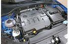 Skoda Octavia Combi 2.0 TDI, Motor