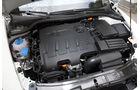 Skoda Octavia Combi Green, Motor