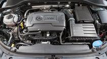 Skoda Octavia Combi RS 2.0 TSI, Motor