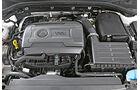 Skoda Octavia RS 230 Combi, Motor