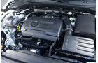 Skoda Octavia RS Combi, Motor