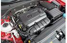 Skoda Octavia RS, Motor