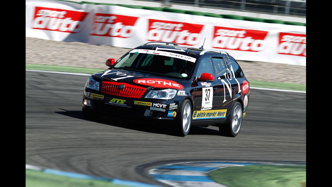 Skoda Octavia, TunerGP 2012, High Performance Days 2012, Hockenheimring
