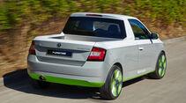 Skoda Pickup Funstar 2015