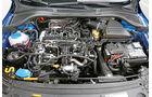Skoda Rapid Spaceback 1.6 TDI Greentec, Motor