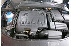 Skoda Superb 2.0 TDI, Motor