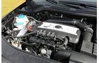 Skoda Superb Combi 2.0 TSI LPG Elegance, Motor