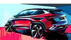 Skoda Vision GT China
