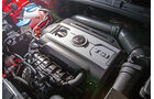 Skoda Yeti 1.8 TSI 4x4 Elegance, Motor