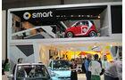 Smart Autosalon Genf 2012