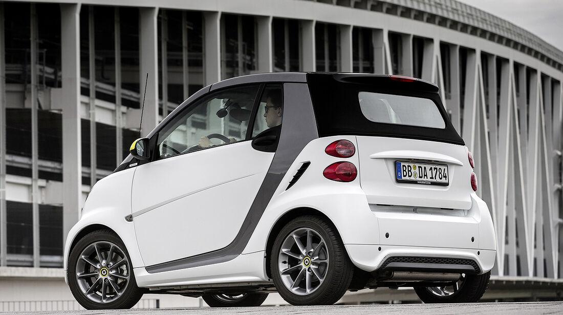 Smart, BoConcept, 2013, Sondermodell