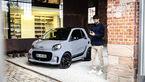 Smart EQ Facelift IAA 2019