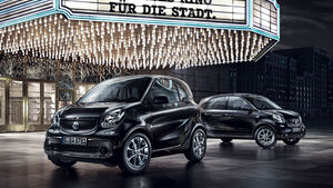 Smart Edition Blackbuster Sondermodell