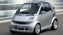 Smart Fortwo Brabus 2003