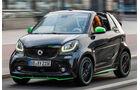 Smart Fortwo Cabrio W 453 electric drive ed (2017)