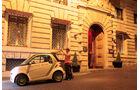 Smart Fortwo ED, Rom
