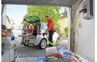 Smart Fortwo Electric Drive, Jörn Thomas