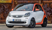 Smart Forwto/Forfour