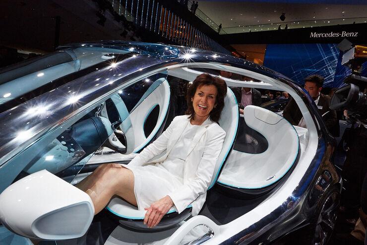 smart fourjoy auf der iaa smart viersitzer voraus auto motor und sport. Black Bedroom Furniture Sets. Home Design Ideas