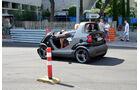 Smart - GP Monaco 2011