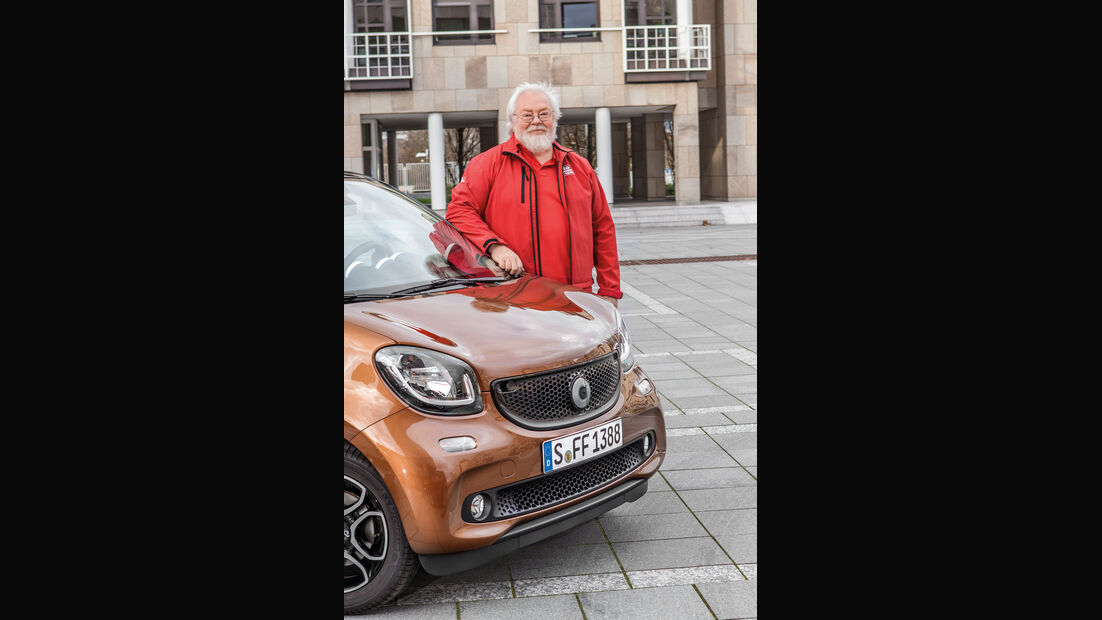 Smart, Malte Jürgens